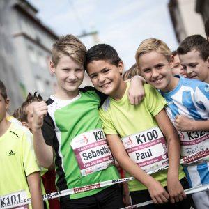 Junior Marathon