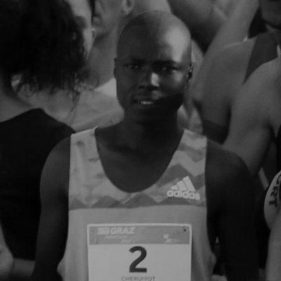 Die Graz Marathon Familie trauert um Patrick Kibet Cheruiyot