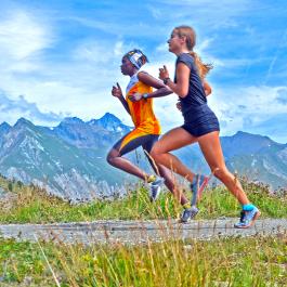 Graz Marathon Vorbereitungs- Höhentrainingslager